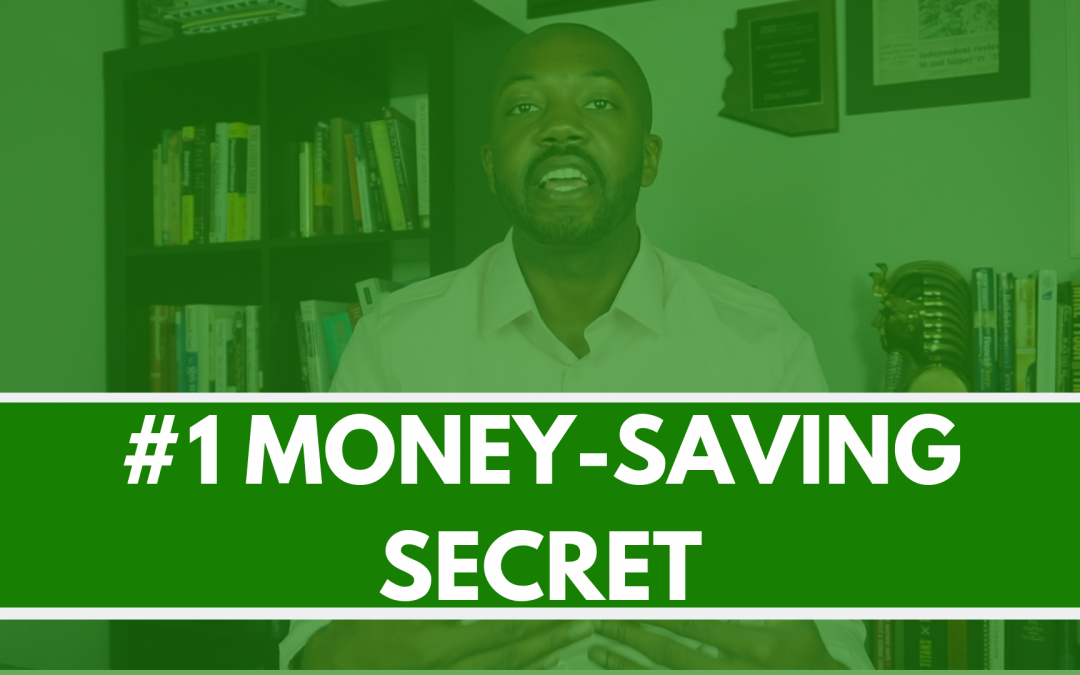 #1 Money-saving secret you're missing (without even knowing it)